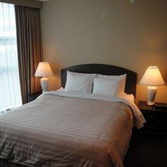 Отель Rosedale On Robson Suite Hotel Канада, Ванкувер - отзывы, цены и фото номеров - забронировать отель Rosedale On Robson Suite Hotel онлайн комната для гостей фото 5