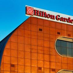 Hilton Garden Inn Kocaeli Sekerpinar Турция, Стамбул - отзывы, цены и фото номеров - забронировать отель Hilton Garden Inn Kocaeli Sekerpinar онлайн фитнесс-зал