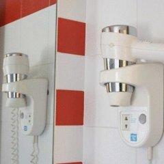 Отель Campidoglio ванная