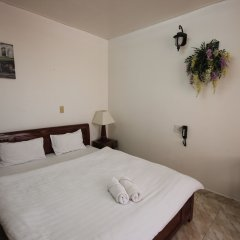 Отель Binh Yen Hotel Вьетнам, Далат - 1 отзыв об отеле, цены и фото номеров - забронировать отель Binh Yen Hotel онлайн комната для гостей фото 4