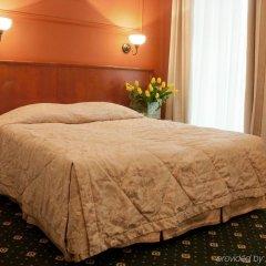 Hotel Hetman Варшава комната для гостей