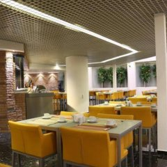 Radisson Blu Hotel Mersin Турция, Мерсин - отзывы, цены и фото номеров - забронировать отель Radisson Blu Hotel Mersin онлайн питание фото 3