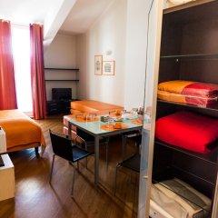 Отель B&B dell'Acquario Генуя удобства в номере