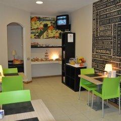 Отель Letto & Riletto Монтекассино питание фото 3