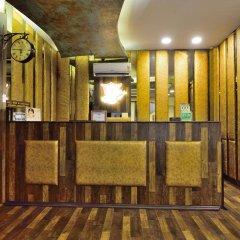 Отель OYO 9761 Hotel Clark Heights Индия, Нью-Дели - отзывы, цены и фото номеров - забронировать отель OYO 9761 Hotel Clark Heights онлайн спа