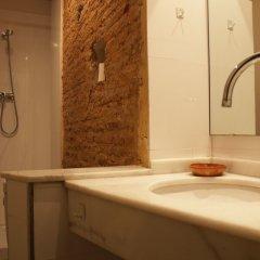 Отель Apartamentos Ortiz de Zárate ванная