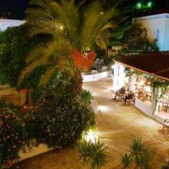Отель Katerina Apartments Греция, Калимнос - отзывы, цены и фото номеров - забронировать отель Katerina Apartments онлайн фото 3