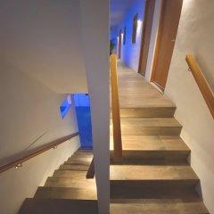 Отель Palo Verde Hotel Мексика, Кабо-Сан-Лукас - отзывы, цены и фото номеров - забронировать отель Palo Verde Hotel онлайн интерьер отеля