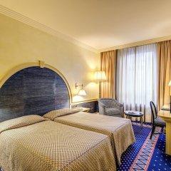 Hotel Auriga комната для гостей фото 8