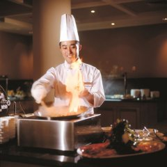 Movenpick Hotel Doha питание