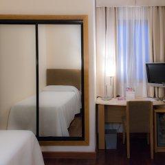 Hotel Inglaterra удобства в номере