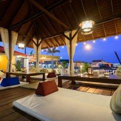 Отель Lareena Resort Koh Larn Pattaya с домашними животными