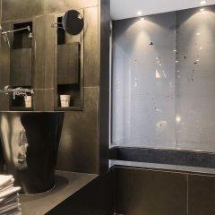 Отель STRAFhotel&bar ванная фото 2