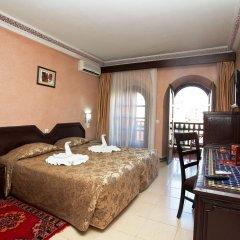 Отель Diwane & Spa Марокко, Марракеш - отзывы, цены и фото номеров - забронировать отель Diwane & Spa онлайн комната для гостей фото 2