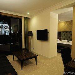 Crystal Hotel Belgrade комната для гостей фото 4