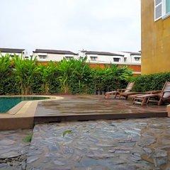 Отель Sunsmile Resort Pattaya Паттайя