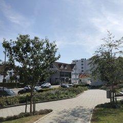 Апартаменты Gauk Apartments Sentrum 4 парковка