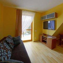 Отель Apartamenty Convallis Косцелиско комната для гостей фото 3