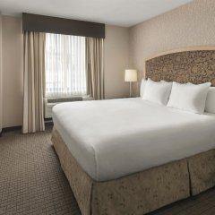Отель DoubleTree by Hilton - Chelsea США, Нью-Йорк - 8 отзывов об отеле, цены и фото номеров - забронировать отель DoubleTree by Hilton - Chelsea онлайн комната для гостей фото 4