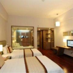 Отель Mercure Hue Gerbera Вьетнам, Хюэ - отзывы, цены и фото номеров - забронировать отель Mercure Hue Gerbera онлайн комната для гостей фото 2