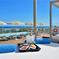 Отель Sol House Costa del Sol в номере
