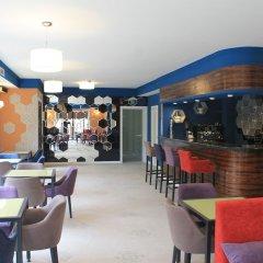 Гостиница Non-stop hotel Украина, Борисполь - 1 отзыв об отеле, цены и фото номеров - забронировать гостиницу Non-stop hotel онлайн гостиничный бар