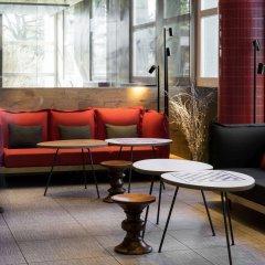 Отель Nash Ville Швейцария, Женева - 4 отзыва об отеле, цены и фото номеров - забронировать отель Nash Ville онлайн с домашними животными