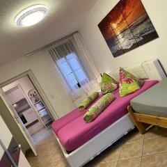 Отель Appartements Rehn Германия, Дрезден - отзывы, цены и фото номеров - забронировать отель Appartements Rehn онлайн удобства в номере фото 2