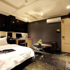 Hotel A7 комната для гостей фото 3