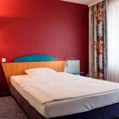 Отель Königshof am Funkturm Германия, Ганновер - 1 отзыв об отеле, цены и фото номеров - забронировать отель Königshof am Funkturm онлайн комната для гостей фото 3