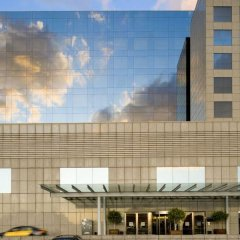 Отель Barceló Hotel Sants Испания, Барселона - 10 отзывов об отеле, цены и фото номеров - забронировать отель Barceló Hotel Sants онлайн бассейн фото 2