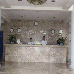 Отель Boracay Grand Vista Resort & Spa Филиппины, остров Боракай - отзывы, цены и фото номеров - забронировать отель Boracay Grand Vista Resort & Spa онлайн интерьер отеля