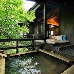 Отель Kai Aso Минамиогуни ванная фото 2