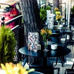 Отель Adler гостиничный бар