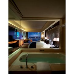 Отель Swiss Grand Xiamen бассейн фото 2