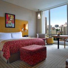 Отель Sofitel Montreal Golden Mile Канада, Монреаль - отзывы, цены и фото номеров - забронировать отель Sofitel Montreal Golden Mile онлайн комната для гостей фото 3