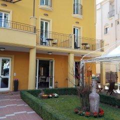 Отель ALIBI Римини