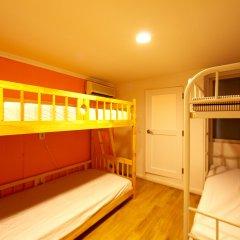 Pop @ Itaewon Boutique Guest House - Hostel Сеул детские мероприятия фото 2
