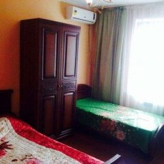 Гостиница Letuchiy Gollandets комната для гостей фото 3