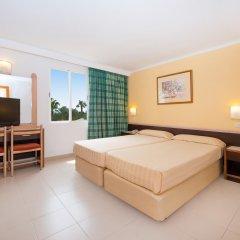 Club Hotel Tropicana Mallorca - All Inclusive комната для гостей