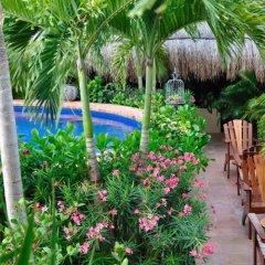 Отель La Pasion Hotel Boutique Мексика, Плая-дель-Кармен - отзывы, цены и фото номеров - забронировать отель La Pasion Hotel Boutique онлайн фото 3