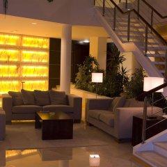 Отель Caloura Hotel Resort Португалия, Агуа-де-Пау - 3 отзыва об отеле, цены и фото номеров - забронировать отель Caloura Hotel Resort онлайн интерьер отеля фото 2