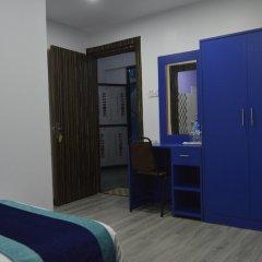Отель Nana Homes Непал, Катманду - отзывы, цены и фото номеров - забронировать отель Nana Homes онлайн комната для гостей фото 3