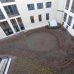 Отель easyHotel Brussels City Centre Бельгия, Брюссель - отзывы, цены и фото номеров - забронировать отель easyHotel Brussels City Centre онлайн парковка