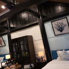 Отель An Bang Stilt House Хойан в номере