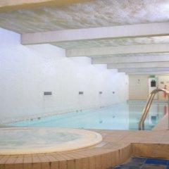Отель Central London 1 Bedroom Flat With Spa Access Великобритания, Лондон - отзывы, цены и фото номеров - забронировать отель Central London 1 Bedroom Flat With Spa Access онлайн бассейн
