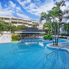 Отель Bougainvillea Barbados бассейн фото 2