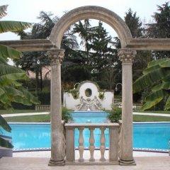 Отель Abano Ritz Hotel Terme Италия, Абано-Терме - 13 отзывов об отеле, цены и фото номеров - забронировать отель Abano Ritz Hotel Terme онлайн фото 7