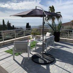Отель Luxueuse et Confortable Villa sur Mer Франция, Ницца - отзывы, цены и фото номеров - забронировать отель Luxueuse et Confortable Villa sur Mer онлайн фото 5