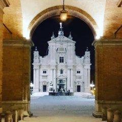 Hotel Pellegrino E Pace Лорето фото 10